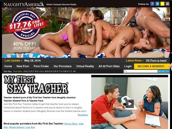 Account Free My First Sex Teacher