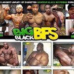 Big Black BFs Con