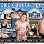 Broke College Boys Streaming