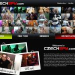 Czech Spy Free Memberships