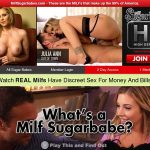 Milf Sugar Babes With Canadian Dollars