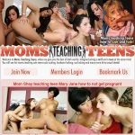 Moms Teaching Teens Previews