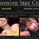 Morning Star Club Accounts And Passwords