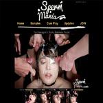 Sperm Mania Vids