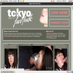 Tokyo Face Fuck Gratis Password