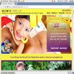 Tussinee Password Site