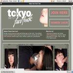 Tokyo Face Fuck Centrobill