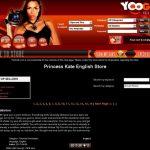 Premium PrincessKateEnglish Accounts