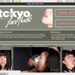Tokyo Face Fuck Tokens