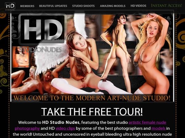 Premium Account Hdstudionudes.com
