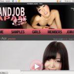 Handjob Japan Id Password