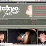 Xxx Tokyo Face Fuck