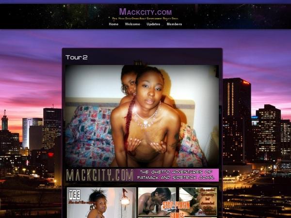 Mackcity.com Paypal Deal
