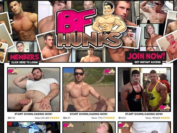 Bfhunks Discount Membership