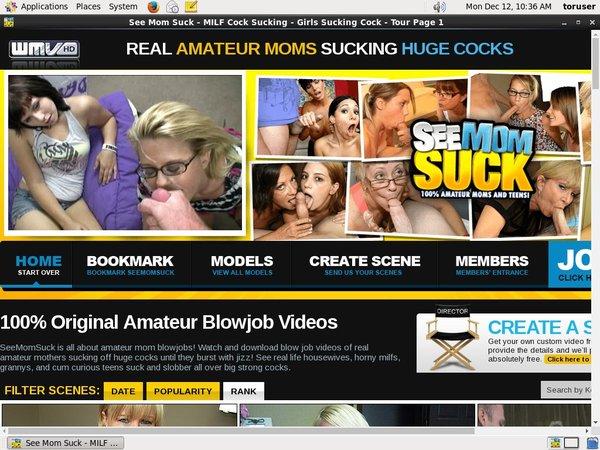 New Seemomsuck.com Videos