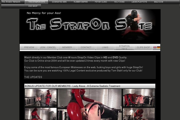 Access The-strapon-site.com Free
