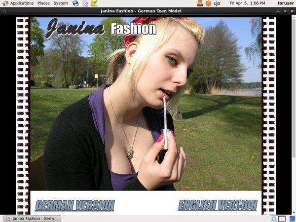 Daily Janinafashion.com Acc